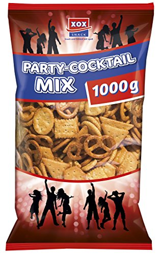 XOX Cocktailmix, 1 kg