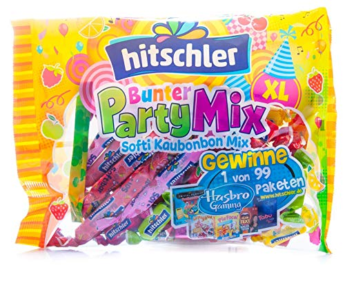 Hitschler Bunter Party Mix 375g
