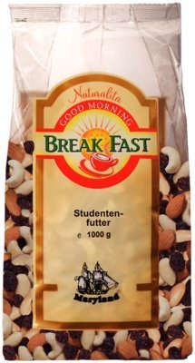 Maryland Studentenfutter 1 kg Beute