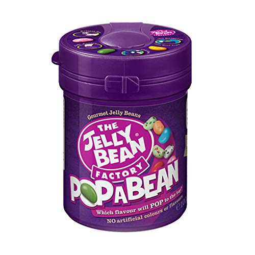 Jelly Bean - Pop A Bean 100g Dose