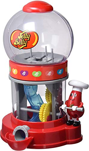 Jelly Belly Bean Machine (1Stk) -Mr. Jelly Belly- - 2