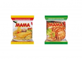 MAMA Probierpaket: ENTE - HUHN 20 x 55g Tütensuppe Suppe Nudelsuppe