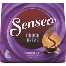 SENSEO 4021487 Chocobreak, Kaffeepads