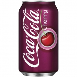 Coca-Cola Cherry 1 x 355 ml