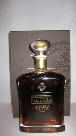 Metaxa Angels Treasure 0,7l 41%. in GP